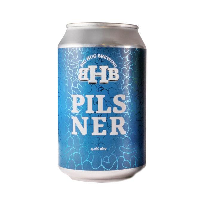Big Hug Pilsner