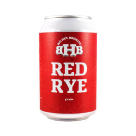 Big.Hug Red Rye