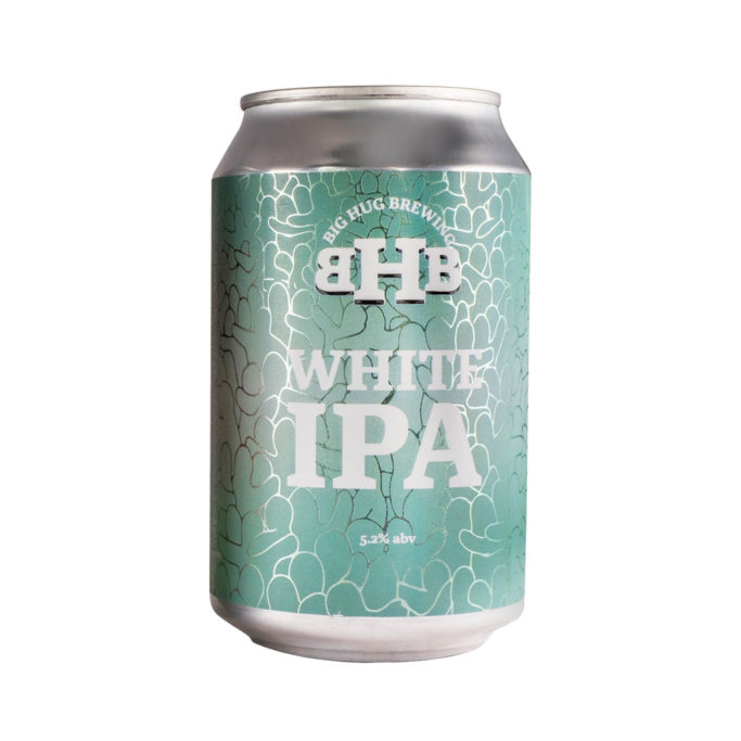 Big Hug White IPA
