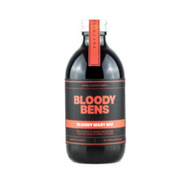 Bloody bens mary mix