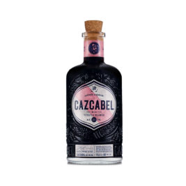Cazabel coffee tequilla