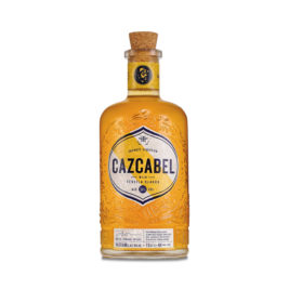 Cazabel honey tequilla
