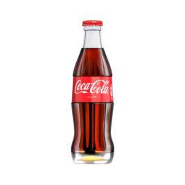 Coke cola 200ml bottle
