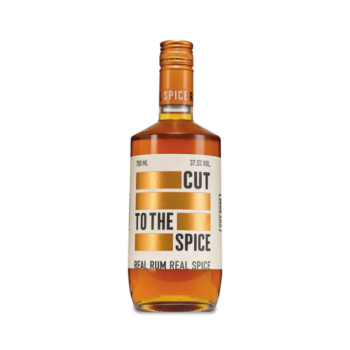 Cut to the spice rum