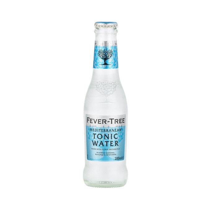 Fever tree light mediteranian tonic water