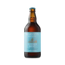 Harveys brewery sussex best bitter 500ml
