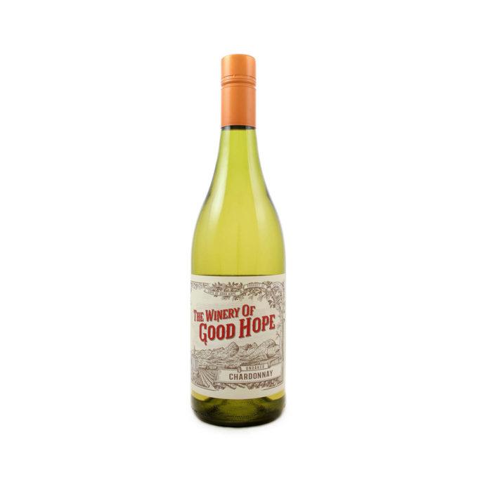 Vegan the winery of good hope