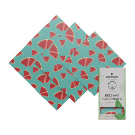 The kitchen pack watermelon beeswax